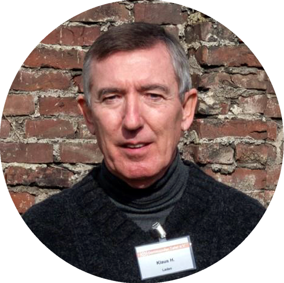 Klaus Hockun